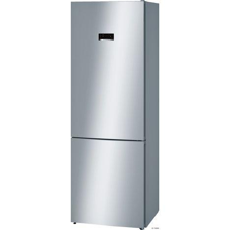 BOSCH Réfrigérateur combiné KGN49XL30, 435 L, Froid No Frost