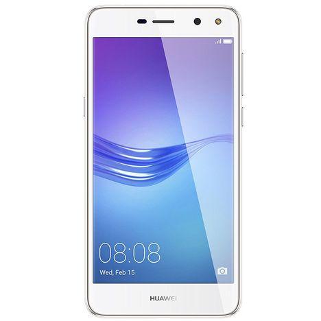 HUAWEI Smartphone - Y6 2017 - Blanc