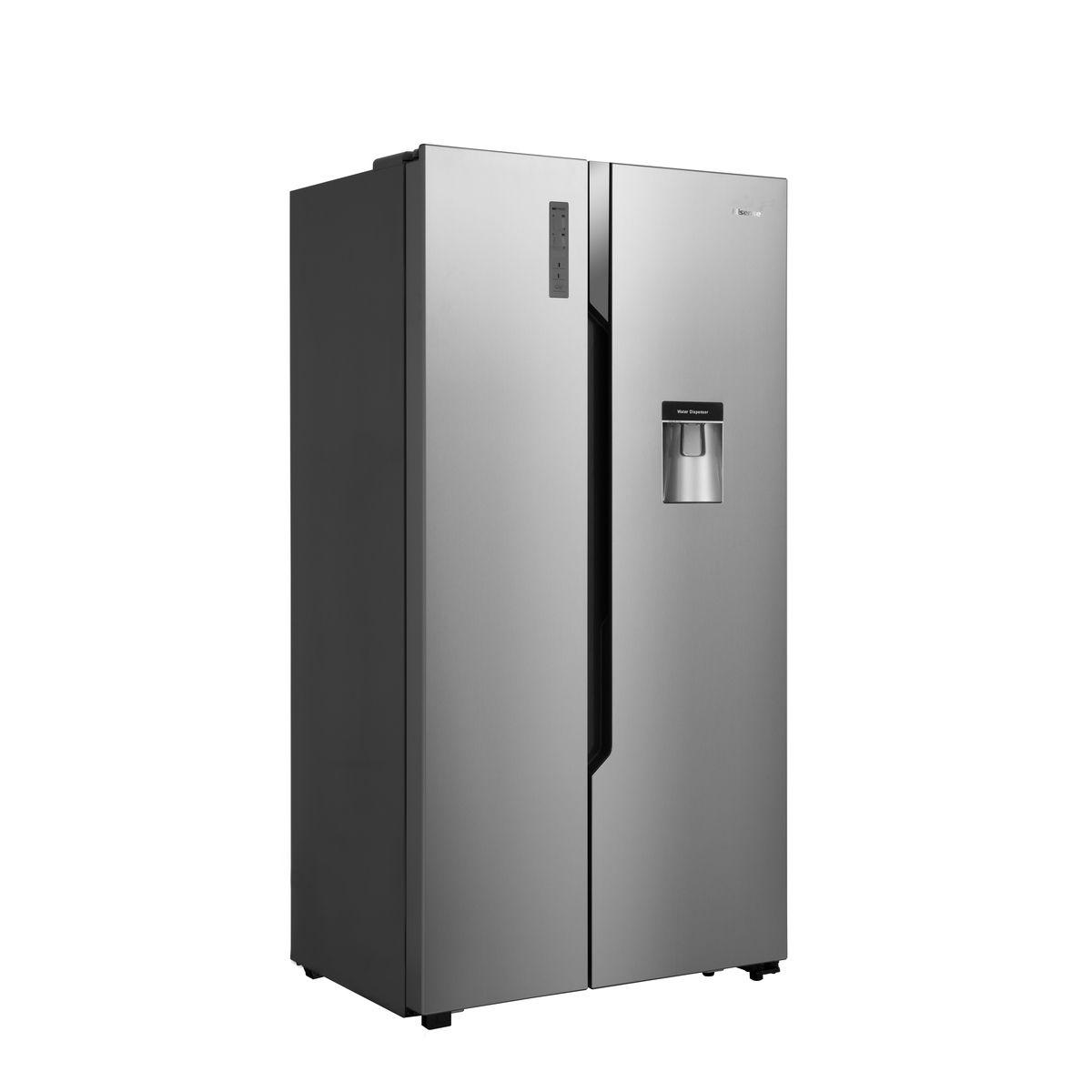 Réfrigérateur Américain RS669N4WC1, 515 L, Froid No Frost