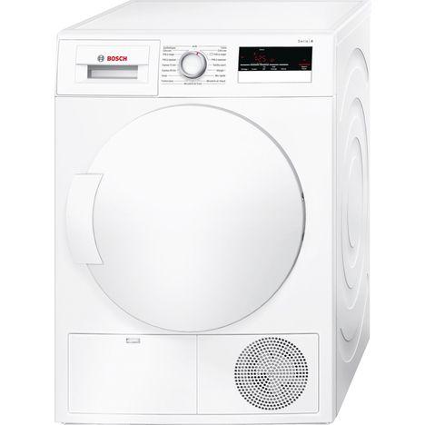 s che linge hublot wtn 83202ff 8 kg condensation bosch pas cher prix auchan. Black Bedroom Furniture Sets. Home Design Ideas