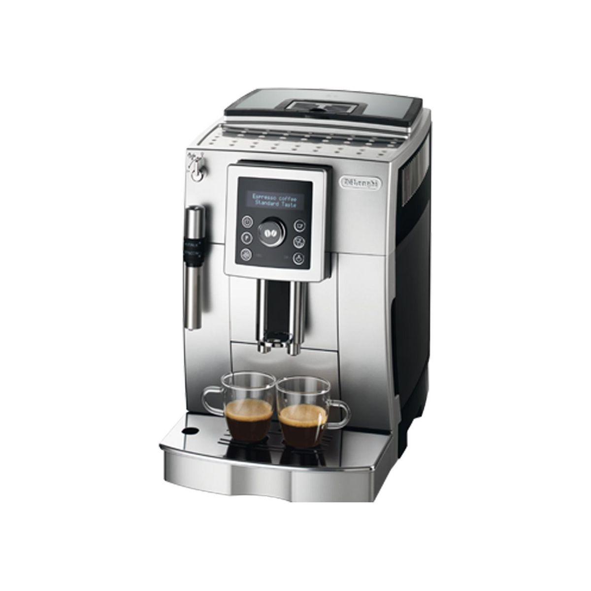 Espresso avec broyeur ECAM 23.440.SB