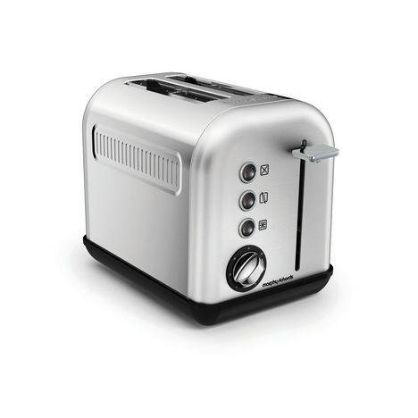 MORPHY R. Toaster M222010EE Accents Refresh