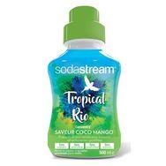 SODASTREAM Concentré saveur Coco Mango pour sodastream