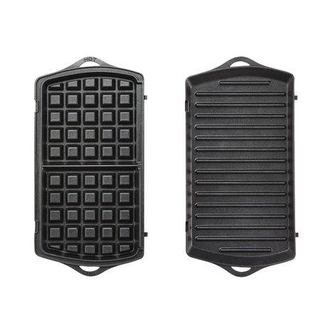 8d00d23a16773c Gaufrier SW617412 Simply Compact TEFAL pas cher à prix Auchan