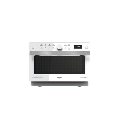 WHIRLPOOL Four Micro-ondes combiné MWP338W