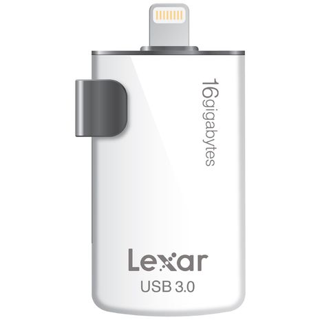 LEXAR Clé USB M20i - USB 3.0 - 16 Go