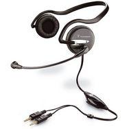 PLANTRONIC Casque audio Micro casque PC Tour de cou Plantronics Audio 345