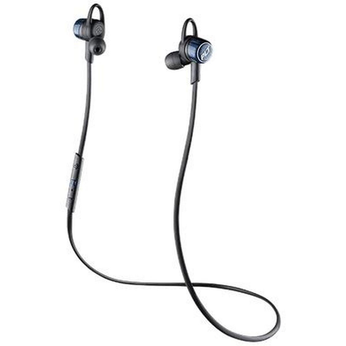 Ecouteurs Intra-auriculaires sans fil Backbeat Go 3 Bleu