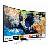 SAMSUNG UE55MU6205 - TV - LED - Ultra HD - 138 cm / 55