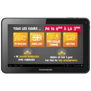 THOMSON Tablette tactile TEO Educative - Noir
