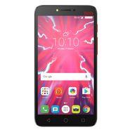 ALCATEL Smartphone PIXI POWER - 16 Go - 5,5 pouces - Noir