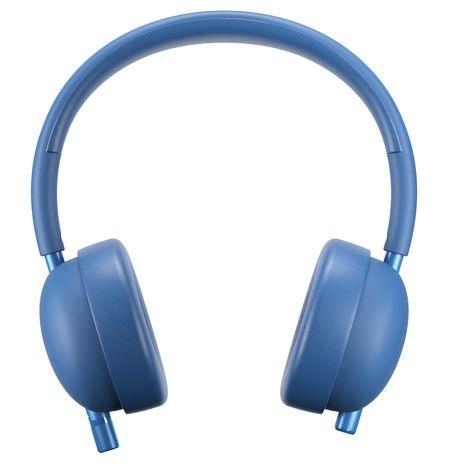 Casque audio Q1007 Bluetooth - Bleu QILIVE