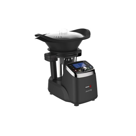 FAGOR Robot multifonctions FG508 Grand Chef Noir