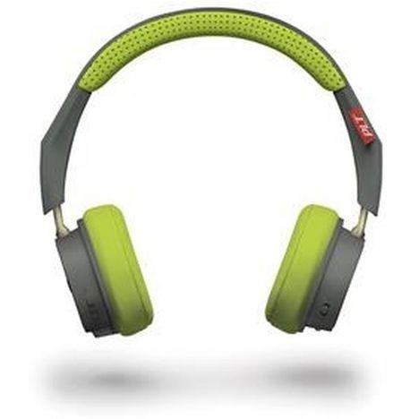 PLANTRONIC Casque audio sans fil BACKBEAT 500 Grey