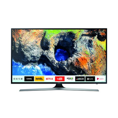 SAMSUNG UE75MU6105 - TV - LED - Ultra HD - 189 cm - Smart TV