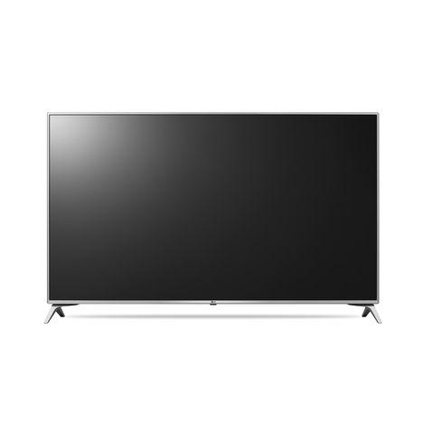 75uj651v tv led 4k uhd 75 189 cm smart tv lg pas cher prix auchan. Black Bedroom Furniture Sets. Home Design Ideas