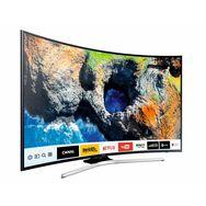 SAMSUNG UE65MU6205 - TV - LED - Ultra HD - 163 cm / 65