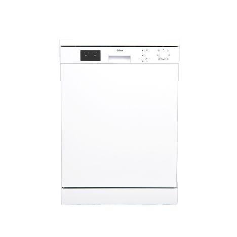QILIVE Lave vaisselle QLV FNTX1ES1AL52211 / 884529 / Q.6254, 12 couverts, 60 cm, 45 dB, 6 programmes