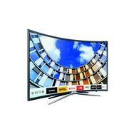 ue55m6305 tv led full hd 139 cm 55 smart tv silver samsung pas cher prix auchan. Black Bedroom Furniture Sets. Home Design Ideas