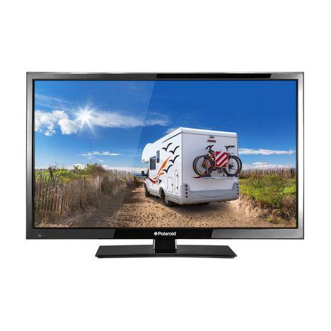 1d3cfc5fe3d9f1 TQL22F4P.133 - Noir - Téléviseur LED POLAROID pas cher à prix Auchan