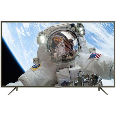 50uc6416 tv led ultra hd 127 cm smart tv thomson pas cher prix auchan. Black Bedroom Furniture Sets. Home Design Ideas