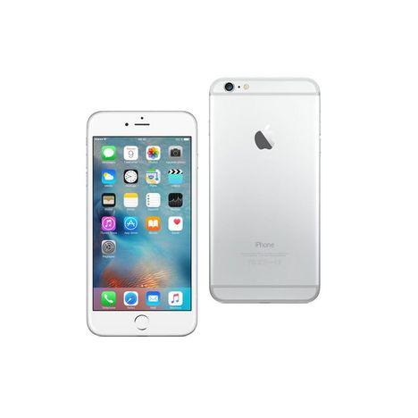 APPLE Smartphone  - iPhone 6 - Argent  - 128 Go