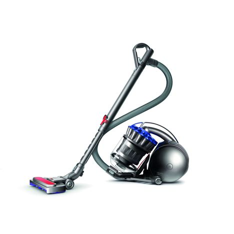 DYSON Bundle Aspirateur sans sac Ball Up Top + Aspirateur à main V6 baby + child