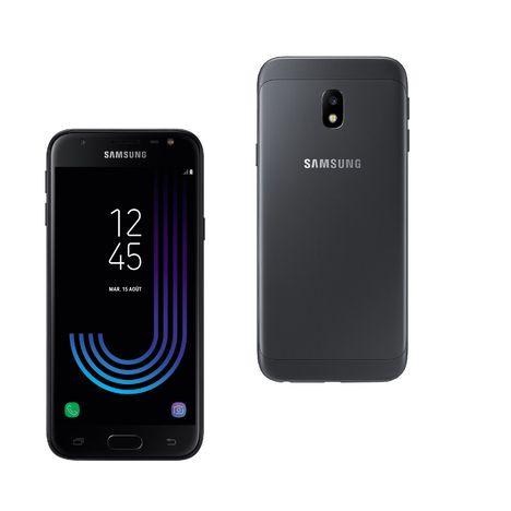 SAMSUNG Smartphone - Galaxy J3 2017 - 16 Go - 5 pouces - Noir