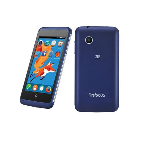 ZTE Smartphone -  Open C - Bleu