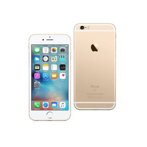 APPLE Smartphone - iPhone 6 - Or  - 128 Go