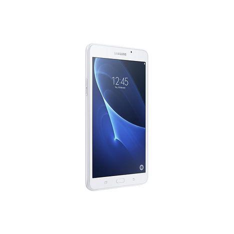Tablette Tactile Galaxy Tab A6 Blanc Samsung Pas Cher à Prix Auchan