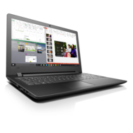 LENOVO Ordinateur portable Ideapad 110-15ISK - 1 To - Noir