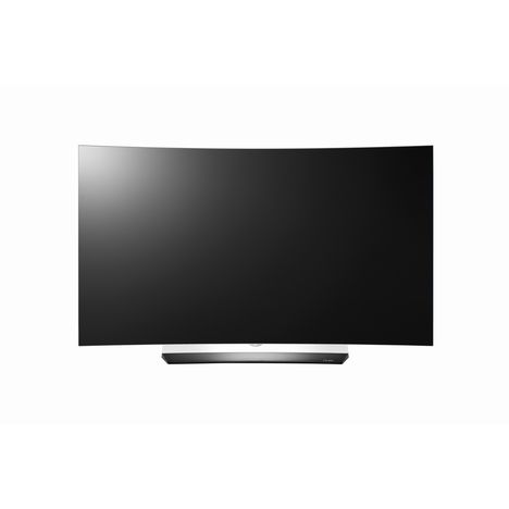 oled55c6v tv oled ultra hd 4k 55 139 cm incurv smart tv lg pas cher prix auchan. Black Bedroom Furniture Sets. Home Design Ideas