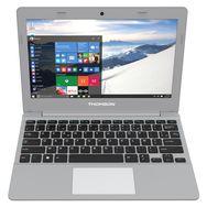 THOMSON Ordinateur portable Notebook THBK2-12.32CTW - 32 Go - Argent