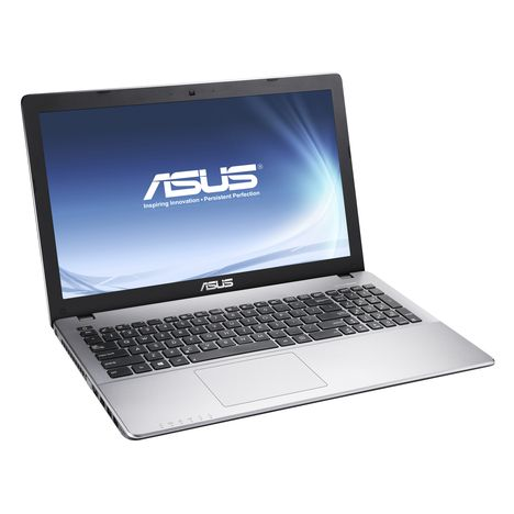 6c117b89d9371f Ordinateur portable R510JX-XX344T - Gris ASUS pas cher à prix Auchan