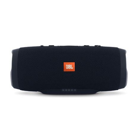 JBL Charge 3 - Noir - Enceinte portable