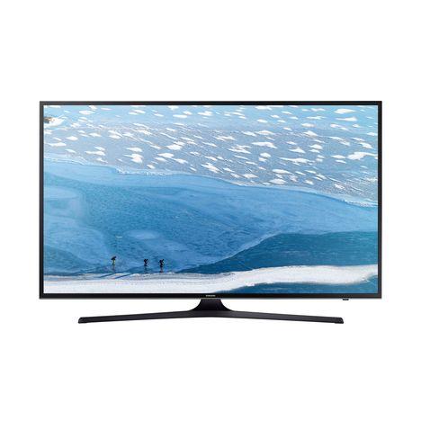 a937e35953f0c SAMSUNG UE60KU6000 - Téléviseur LED - Ultra HD 4K - Ecran 152 cm   60  pouces ...