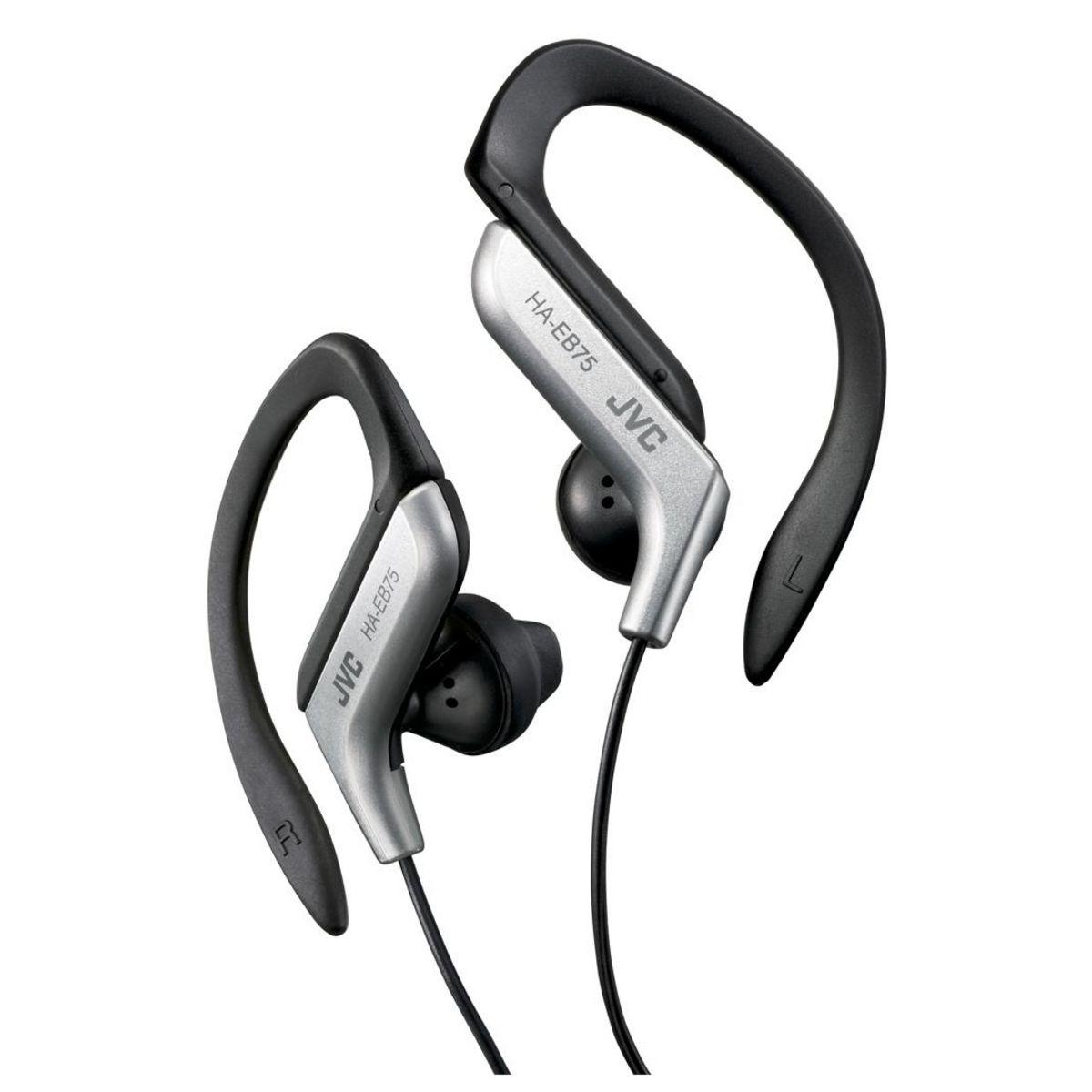 HA-EB75 - Argent - Ecouteurs