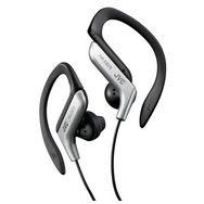 JVC Ecouteurs - Argent - HA-EB75