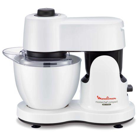 robot p tissier kitchen machine compact qa217110 moulinex pas cher prix auchan. Black Bedroom Furniture Sets. Home Design Ideas