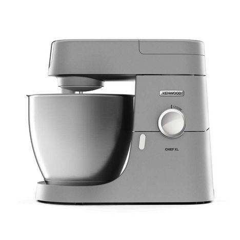 KENWOOD Robot pâtissier Chef XL KVL4110S argent