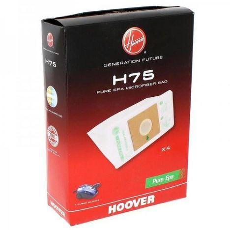 HOOVER Sac aspirateur H75