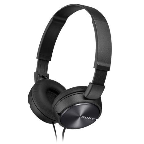 SONY MDR-ZX310APB - Noir - Casque audio