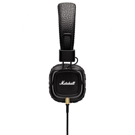 MARSHALL MAJOR II - Noir - Casque audio