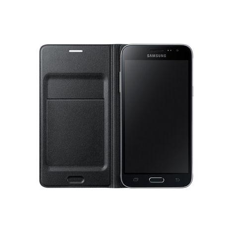 Etui folio pour Galaxy J3 - Noir SAMSUNG pas cher à prix Auchan