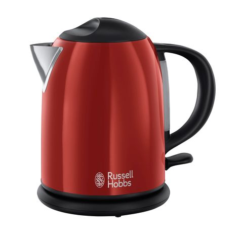 RUSSELL HOBBS Bouilloire 20191-70 Rouge