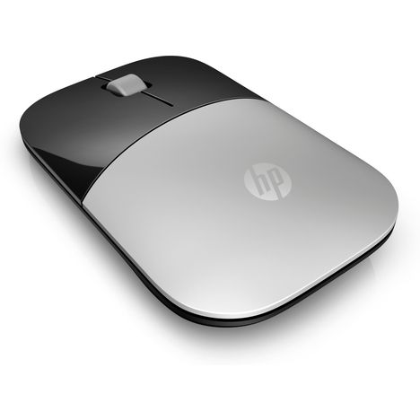 HP Souris sans fil Z3700 - Argent