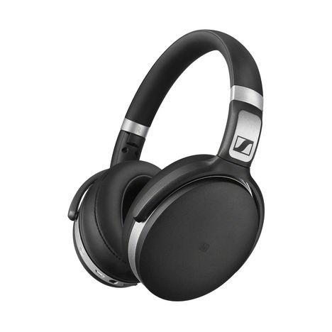 SENNHEISER Casque audio sans fil HD 4.50 BTNC Wireless - Noir