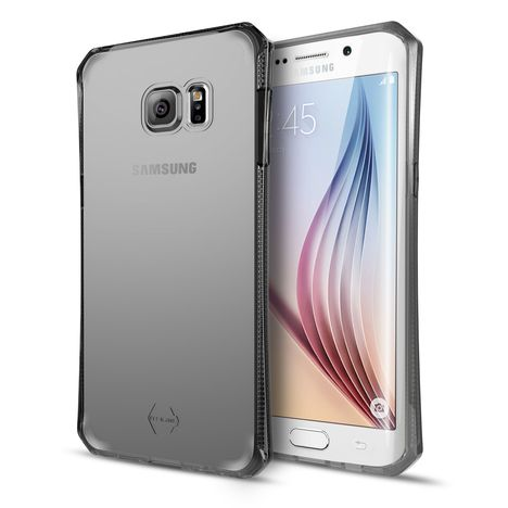 coque contour galaxy s6