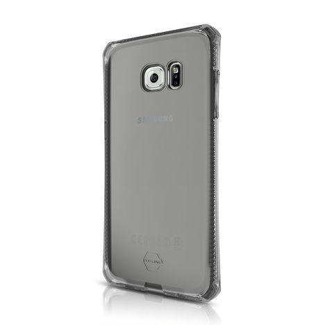 ITSKINS Coque Spectrum pour Galaxy S7 Edge - Noir